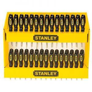 Juego destornillador Stanley