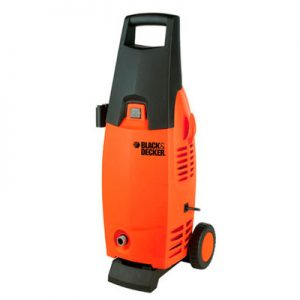 Hidrolavadora 1400w Black and Decker