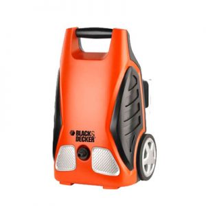 HIDROLAVADORA 1500W BLACK AND DECKER