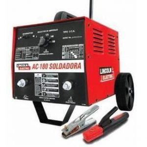 SOLDADORA AC 225C – LINCOLN ELECTRIC