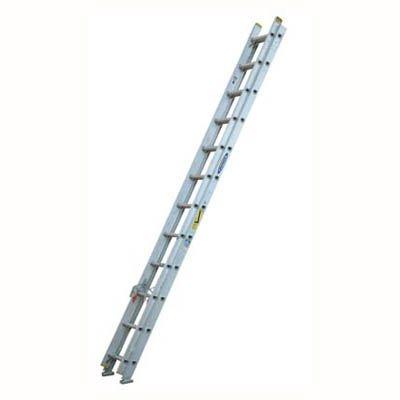 Escalera de aluminio extensible ludepa tu ferreteria for Precio de escalera extensible de aluminio