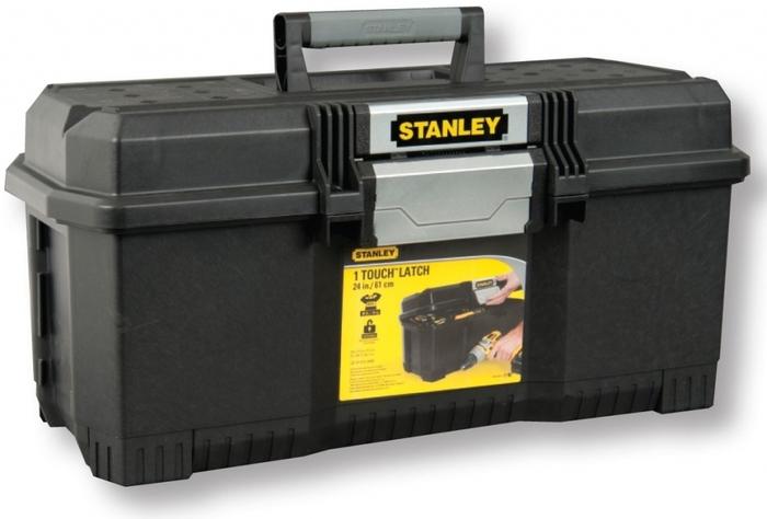 Caja de herramientas stanley ludepa tu ferreteria en - Caja de herramientas stanley ...