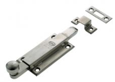 Picaporte niquelado ludepa tu ferreteria en manta y guayaquil ecuador - Picaporte puerta aluminio ...