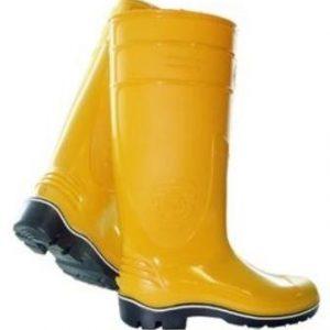 Botas Milboots protección de humedad 4×4